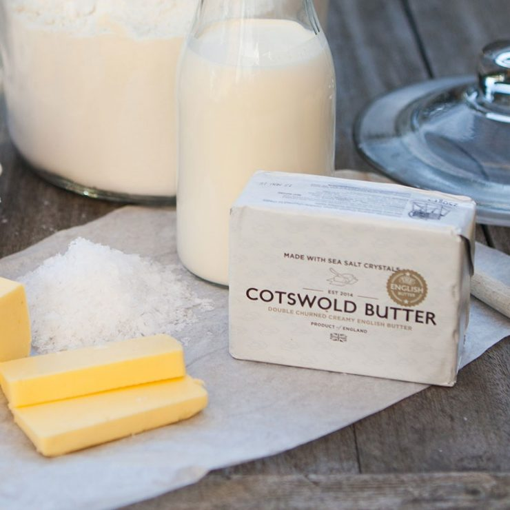 Cotswold Butter