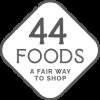 44 Foods Logo